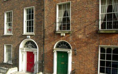 Rental property in Ireland