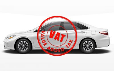 VAT AND CUSTOMS IMPLICATION FOR IMPORTING UK VEHICLES IN IRELAND