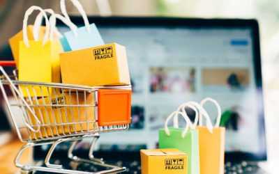 Who is affected by the new One Stop Shop for e-commerce?