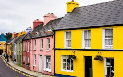 How to Avoid a 20% Tax Deduction on Irish Rents for Non-Resident Landlords
