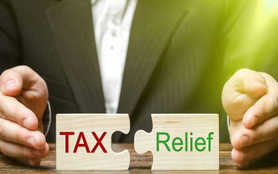 Are You Eligible For Tax Relief If You Refurbish An Old House?